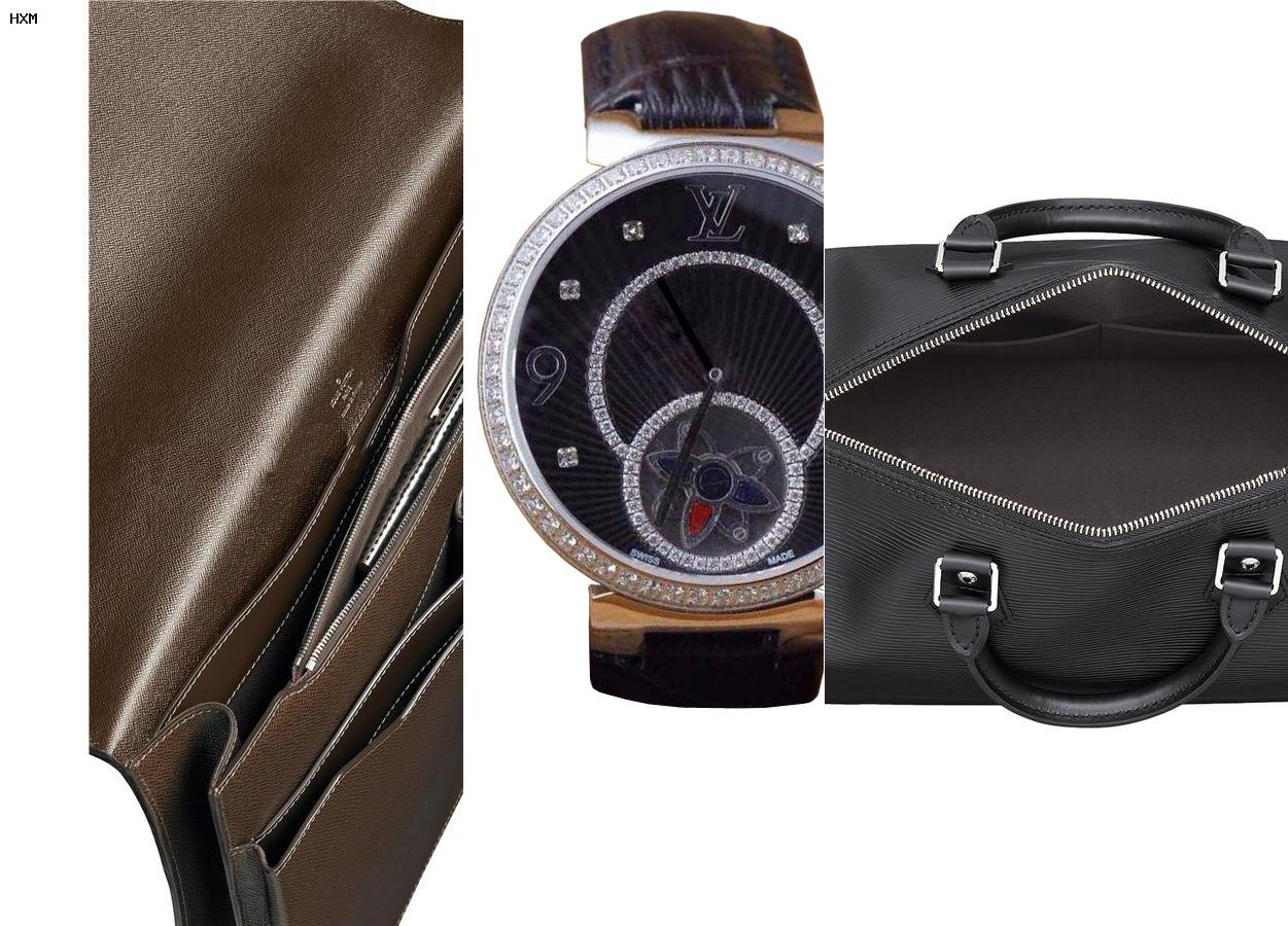 louis vuitton mens watches